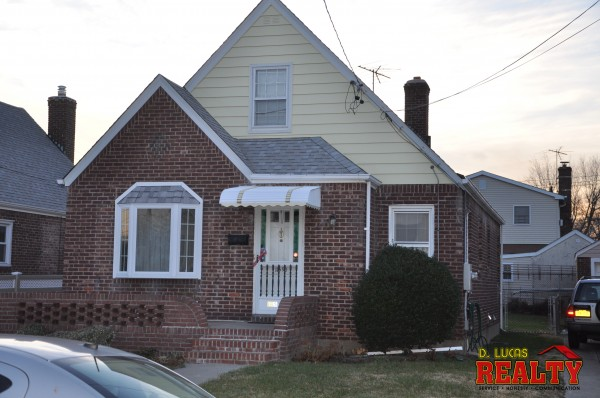 Elmont Single Family House For Sale Queens New York