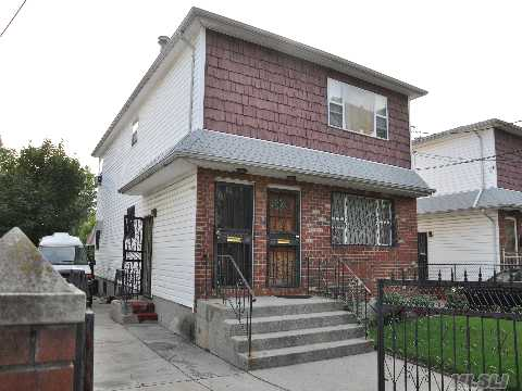 Jamaica Two Family House For Sale Queens Dlr4007 D Lucas