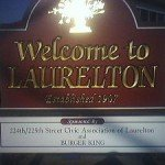 Brief History Of Laurelton Queens