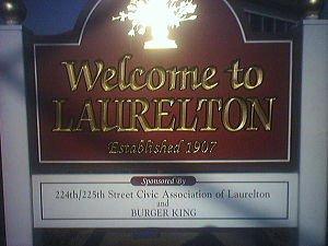 300px-Laurelton_sign