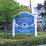 Brief History Of Cambria Heights Queens