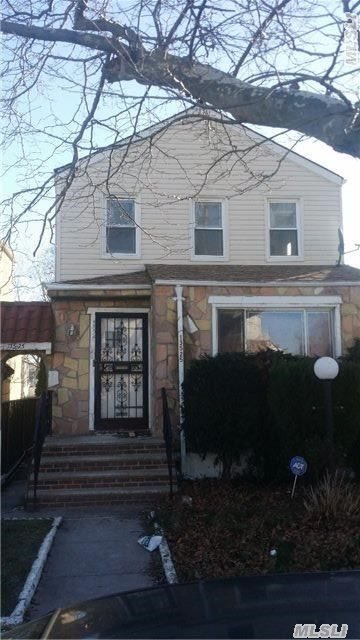 230th st colonial house for sale in laurelton d lucas realty